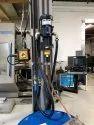 Coolant Lubrication Oil Mixing Pump Valve Dosing Pump