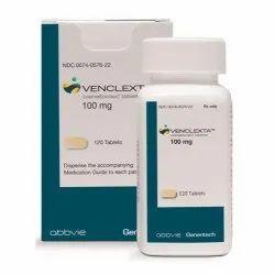 Venetoclax 100 mg Tablets
