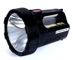 RANGER MK-II Abs Dragon LED Search Light 10 Watt, Battery Type: Li-on, Base Type: Aluminium