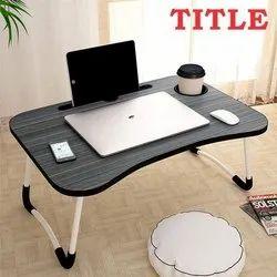 Laptop Table / Study Desk / Foldable Laptop Table