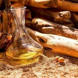 Sandal Tree Oil