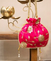 Wedding Designer Potli Bag
