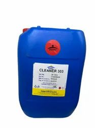 Industrial Cleaning Chemical - Cleaner 303