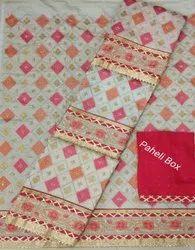 Pranjul Ladies Garment Cotton Dress Material, For Sui,Garments