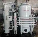 psa oxygen generation plant