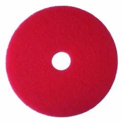 Scrubber Machine Pad