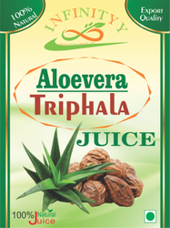 alovera triphala juice