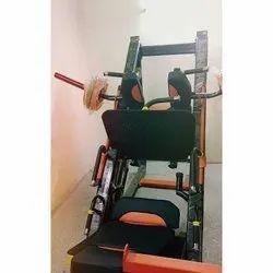 Automatic Leg Press Machine