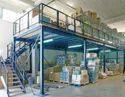 Mezzanine Floors Services