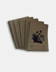 Eco Friendly Wire O Notebook