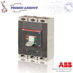 ABB XT6 N 800A TP 36kA TMD/TMA MCCB