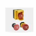 SEMI EMO Series Switches