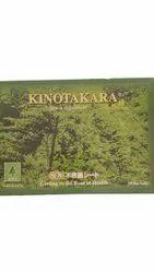 K Link Kinotakara Takao, Packaging Size: 10 Packet
