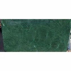 Green Marble Slab