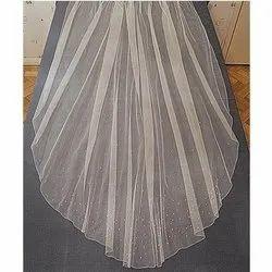 White Bridal Veils