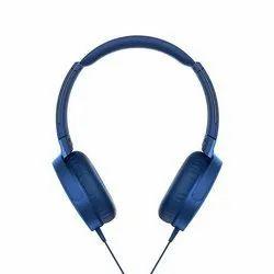 Sony MDR-XB550AP
