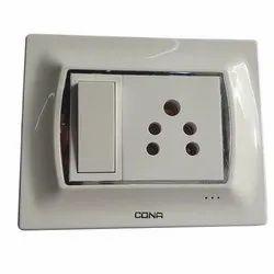 Cona Modular Switches