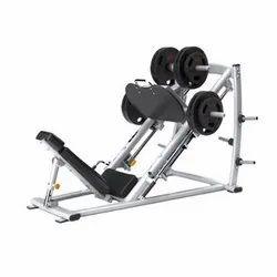 Gym Leg Press Machine