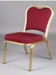 Aluminium Stacking Chair WA24
