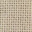 Premium Brand Natural Color Jute Embroidery Fabric