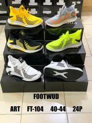 Footwud Imported Mens Shoes