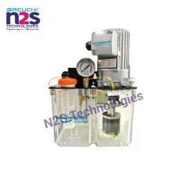 3 Phase Motorized Lubrication Oil Pump