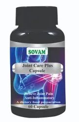 Herbal Pro Joint Care Capsules