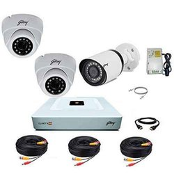 CCTV Camera Surveillance Systems