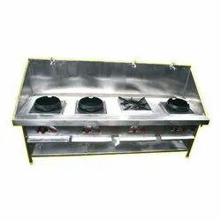 Cooking Platforms