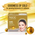 Gold Vlcc Facial Kit, For Face