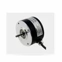 ISC60 Series Solid-Shaft Incremental Rotary Encoder
