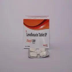 Levofloxacin Tablet IP