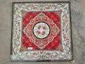 4x4 Best Rangoli Tile Design