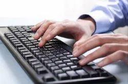 Hindi-marathi Typing