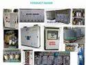 Automatic Harmonic Power Factor Correction Panel
