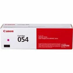 054 Cyan Canon Toner Cartridge