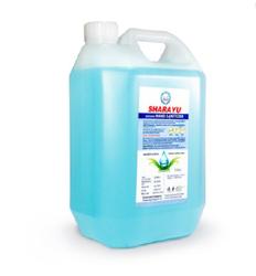 Commercial Alcohol Based Hand Sanitizer