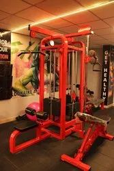 Gym Mats (Gym Flooring Services) Manufacturer In Chennai