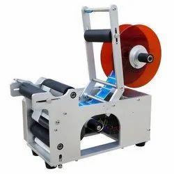 Semi Automatic Labeling Machine Mt 50