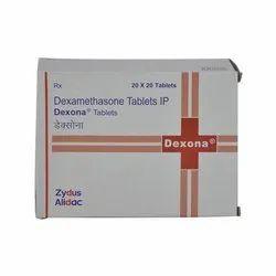 Dexona Tablet ( Dexamethasone), Non prescription, Treatment: Pain Relief