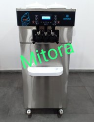 Soft Ice Cream Machine SM-301/PF