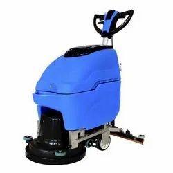 Floor Scrubber Dryers