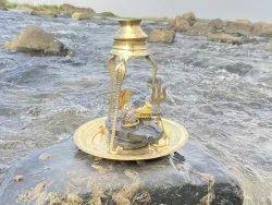 2 Inch Narmada Shivling
