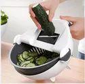 Multi Functional Vegetable Cutter