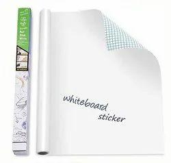 Whiteboard Sticker (60x200cm)