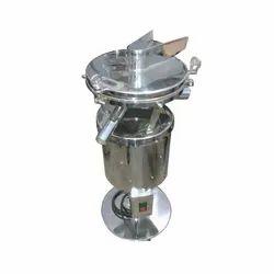 Gasket Elevating Deburring And Dedusting Machine