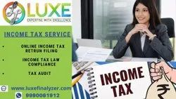 Income Tax Return Filing Services, in Pan India