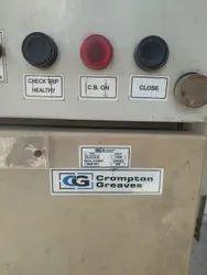OCB Machine