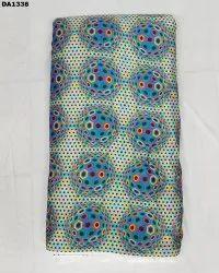 Mesmerizing Baby Sartin Silk Digital Print Fabric