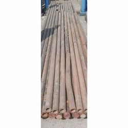 FP584 AISI 4130 Seamless Pipes